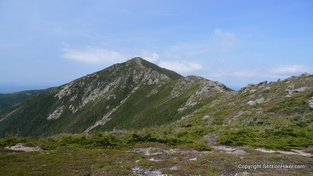 Mount Lincoln, Franconia Ridge