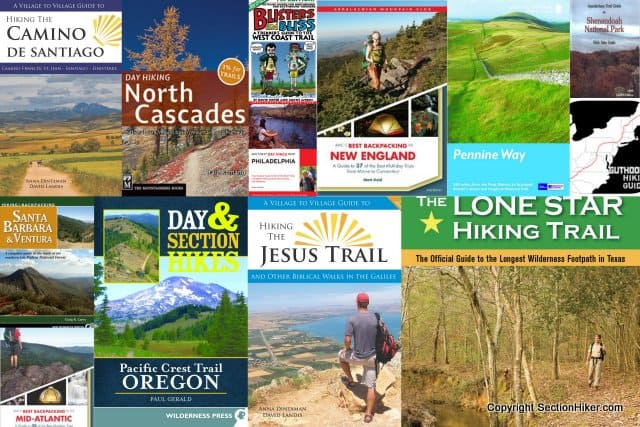 Hiking Guidebook Authors Guest Post Series