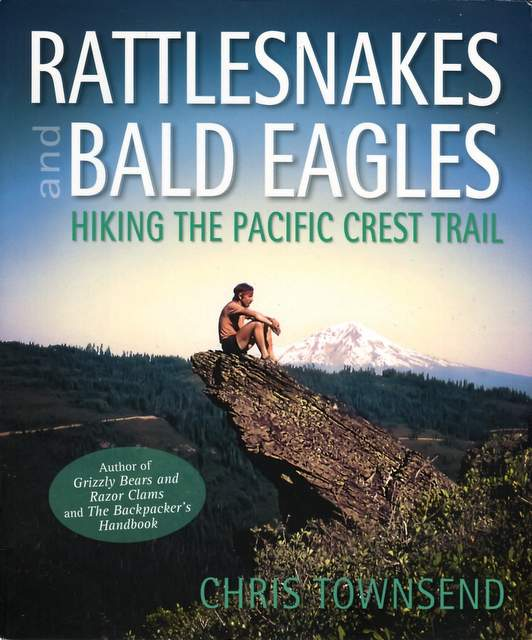 Rattlesnakes and Bald Eagles by Chris Townsend