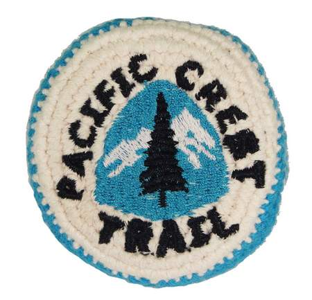 Pacific Crest Trail Hacky Sack