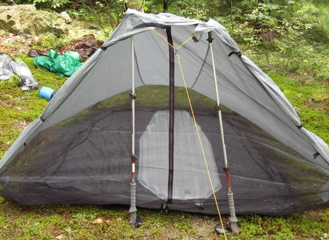 Tarptent: Squall 2 Single-Walled Tent