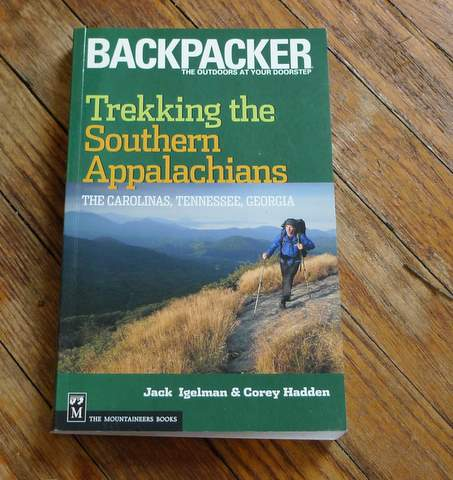 Trekking the Southern Appalachians