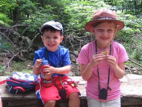 Getting your Kids Outdoors: Tips from Jeff Alt