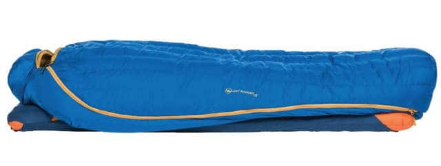 Big Agnes Lost Ranger Sleeping Bag