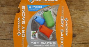 Outdoor Products Dry Sacks