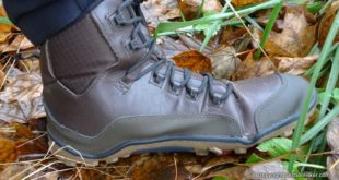 Vivobarefoot Off Road Hi Barefoot Hiking Boots