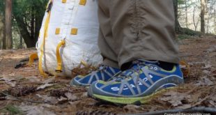 Scarpa Spark Trail Runners