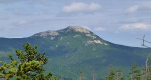 Mt Chocorua from Mt Paugus Ledges