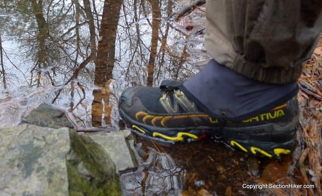 Switching To La Sportiva Ultra Raptor Trail Runners