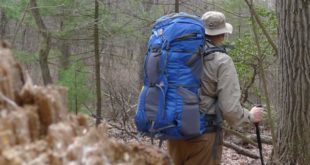 Granite Gear Nimbus Trace 70L Backpack