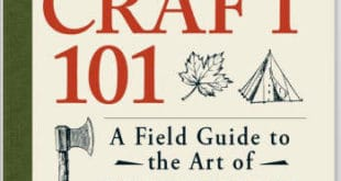 Bushcraft 101 by Dave Canterbury
