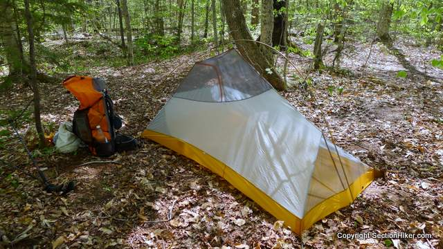 Fly Creek UL 2 Inner Tent