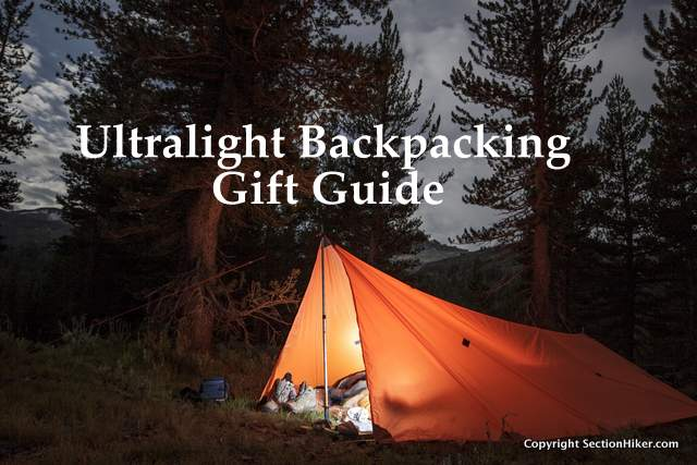 Ultralight Backpacking Guide Guide