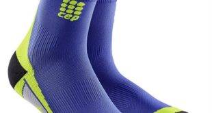 CEP Dynamic+ Short Compression Socks
