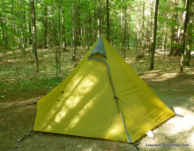My Trail Company Pyramid 3 Tent