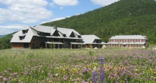 AMC Highland Conference Center, Crawford Notch New Hampshire