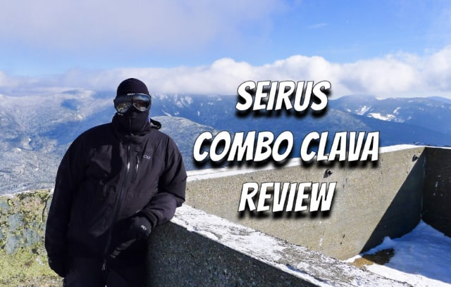 Seirus Combo Clava Review