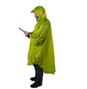 Sea-to-Summit Ultra-Sil Nano Poncho