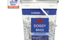 Dog House Food Corporation Doggy Bags