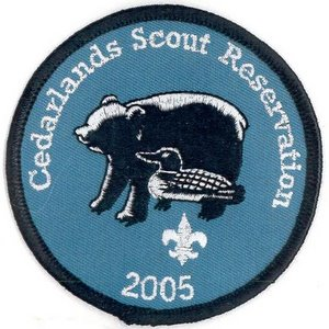 Cedarlands Scout Reservation